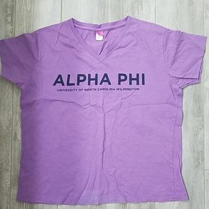 Alpha Phi T exc cond, LAT Brand
